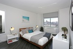 One Bedroom With City Views In The East Village On East Houston Street Features New Finishes With Washer Dryer In Unit