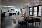 Great Loft Style Office Space for Rent in Chelsea - NYC's version of Silicon Valley